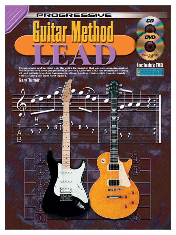 progressive guitar method book 2 pdf