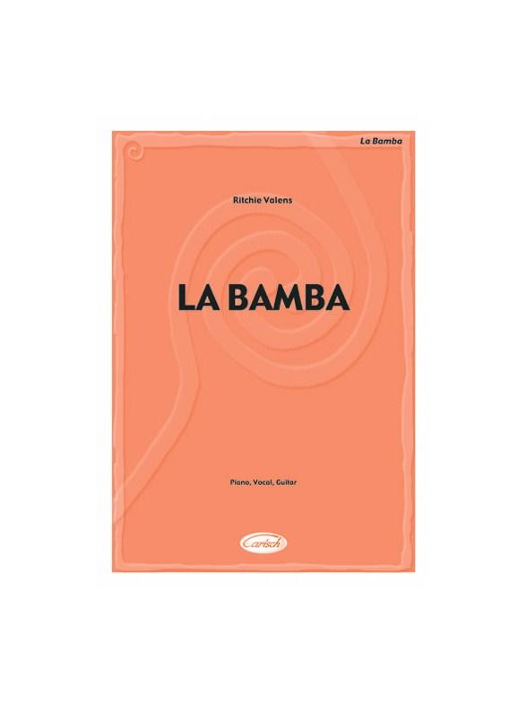 la bamba piano sheet music pdf free