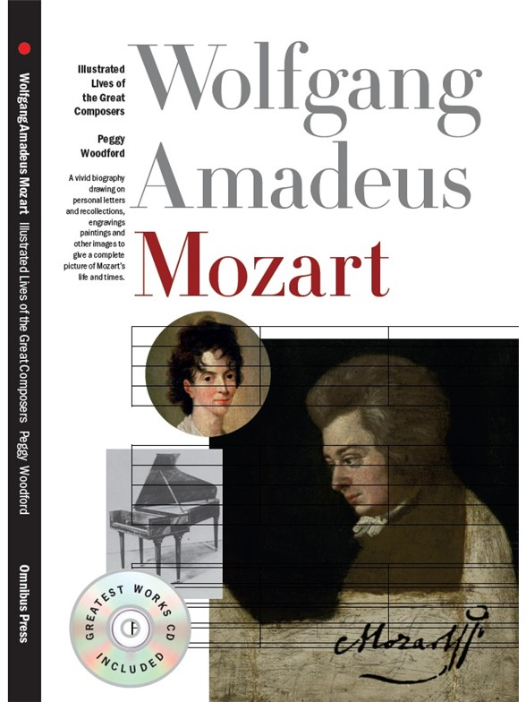 the life and significance to music of wolfgang amadeus mozart