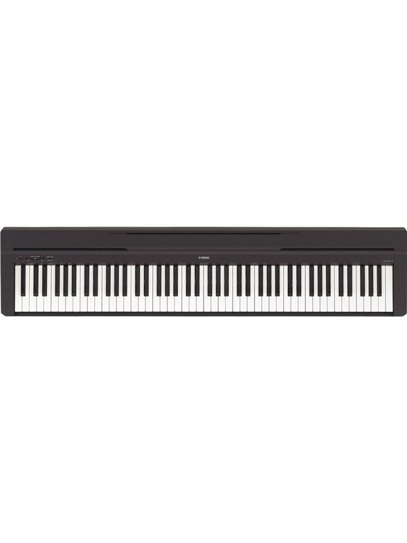 Yamaha: P-45 Weighted Digital Piano