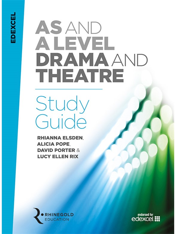 exploration notes as level drama and Drama and theatre studies /.