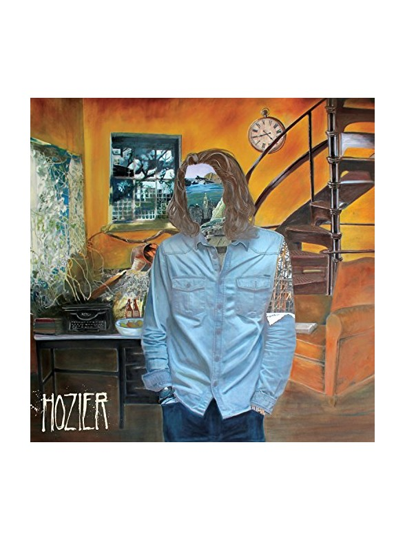 Hozier: Take Me To Church - Lyrics & Chords Digital Sheet Music ...
