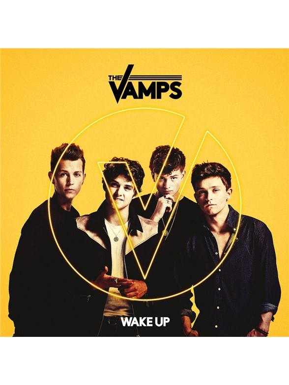 the vamps wake up piano vocal guitar right hand melody digital sheet music sheet music. Black Bedroom Furniture Sets. Home Design Ideas
