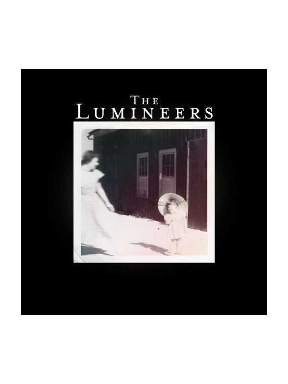 The Lumineers: Ho Hey - Banjo Lyrics & Chords Digital Sheet Music ...