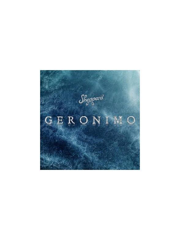 Sheppard: Geronimo (arr. Roger Emerson) - SATB Digital Sheet Music ...