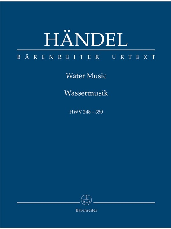 an analysis of george frideric handels water music Handel was more successful composing oratorios, the most famous being messiah in addition to anthems, songs, and cantatas, handel also wrote instrumental pieces that included sonatas, concertos, and suites for orchestra such as water music and music for the royal fireworks.