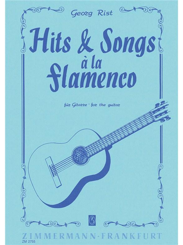 Flamenco guitar tablatures shop