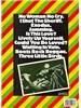 Robert Nesta Marley: 1945-1981