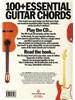 100+ Essential Guitar Chords (Book/CD)
