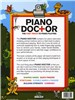 Piano Exercises In Animal Motions: Piano Doctor - The Fast Track To Piano Playing