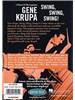 Gene Krupa: Swing, Swing, Swing! DVD