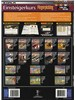 Einsteigerkurs Fingerpicking Gitarre (Book/CD/2xDVD/Poster)