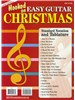 Hooked On Easy Guitar: Christmas