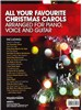 The Musicroom Book Of Christmas Carols
