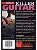 Lick Library: Killer Guitar