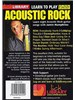 Lick Library: Learn To Play Acoustic Rock Volume 4