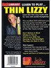 Lick Library: Learn To Play Thin Lizzy