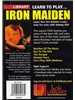 Lick Library: Learn To Play Iron Maiden