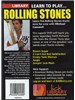 Lick Library: Learn To Play The Rolling Stones