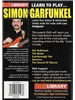Lick Library: Learn To Play Simon And Garfunkel