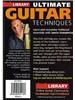 Lick Library: Ultimate Guitar - Fretboard Navigator 2