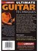 Lick Library: Ultimate Guitar - Killer Rock And Metal Runs