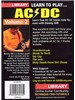 Lick Library: Learn To Play AC/DC - Volume 2