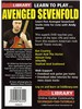 Lick Library: Learn To Play Avenged Sevenfold