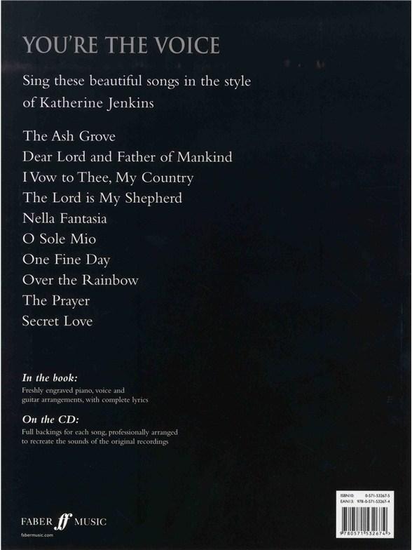 Jackie Evancho - Nella Fantasia - with English Lyrics - HDATTENTION TO THE  LYRICS, along