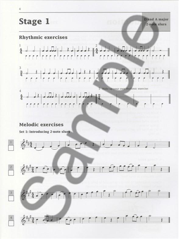 paul harris sight reading pdf