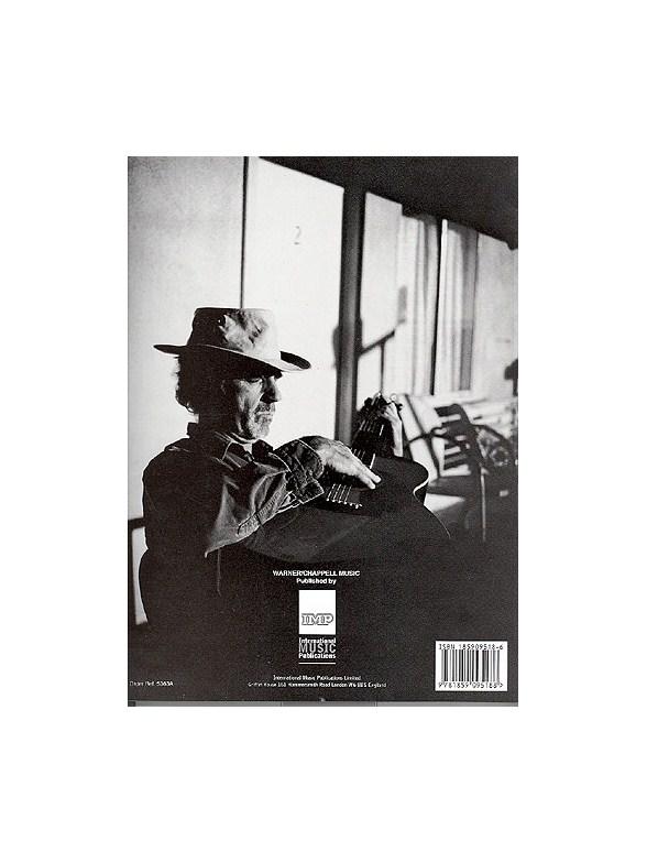 The Very Best Of Jj Cale Tab Guitar Tab Sheet Music Sheet
