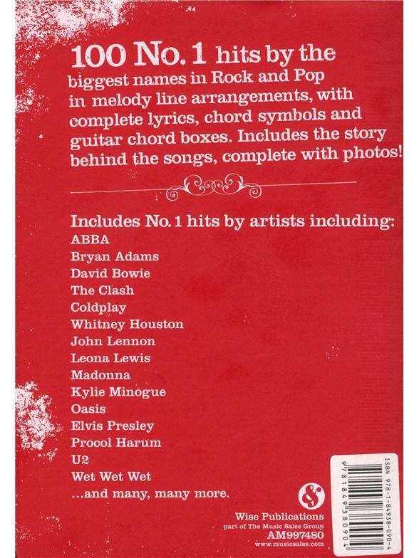 The Gig Book: No.1 Hits - Melody Line, Lyrics & Chords Sheet Music ...
