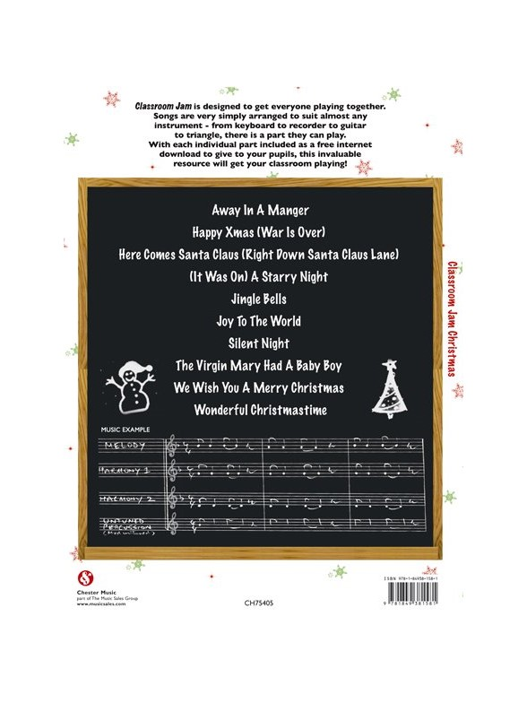 Christmas Songbooks