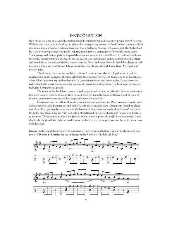 The Complete Mandolin Method -- Beginning Mandolin: Book ...