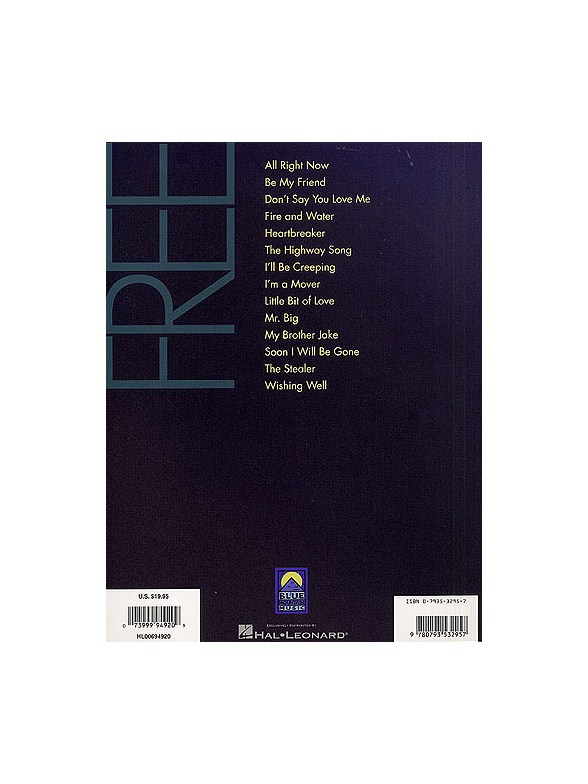 The Best Of Free: Guitar Recorded Versions - Guitar Tab Sheet Music ...