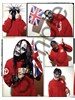Paul Harries: Slipknot - Dysfunctional Family Portraits