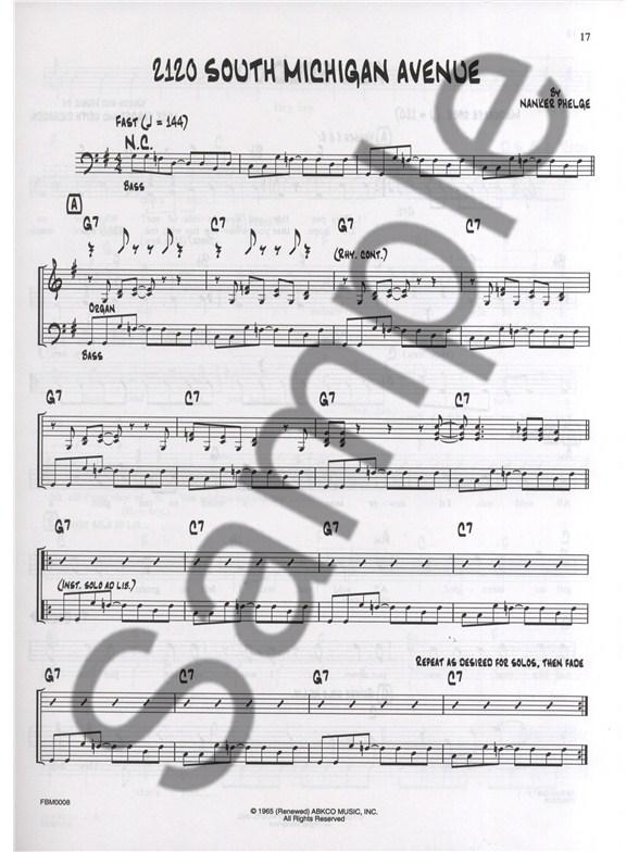 The Rolling Stones: Fake Book 1963-1971 - Melody Line, Lyrics ...