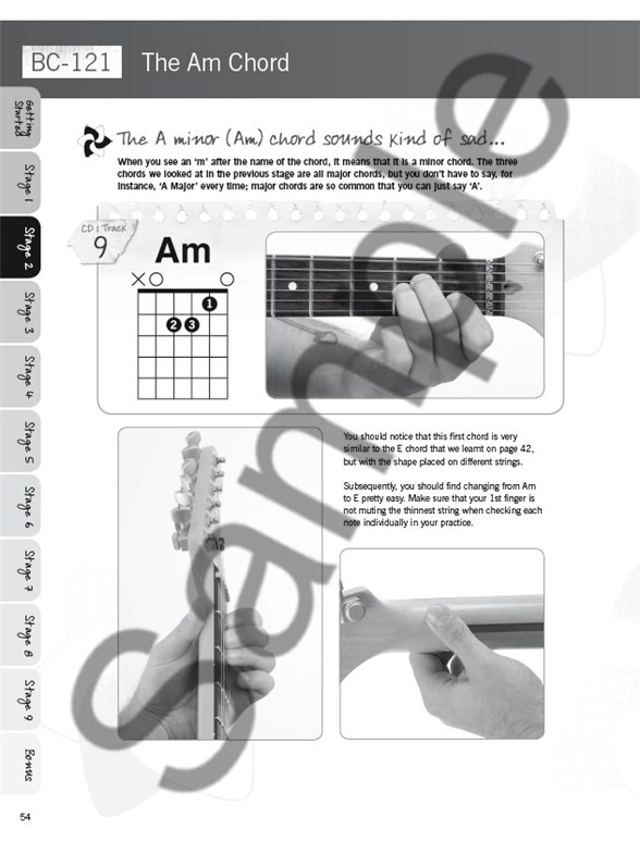 Justinguitar Beginners Book
