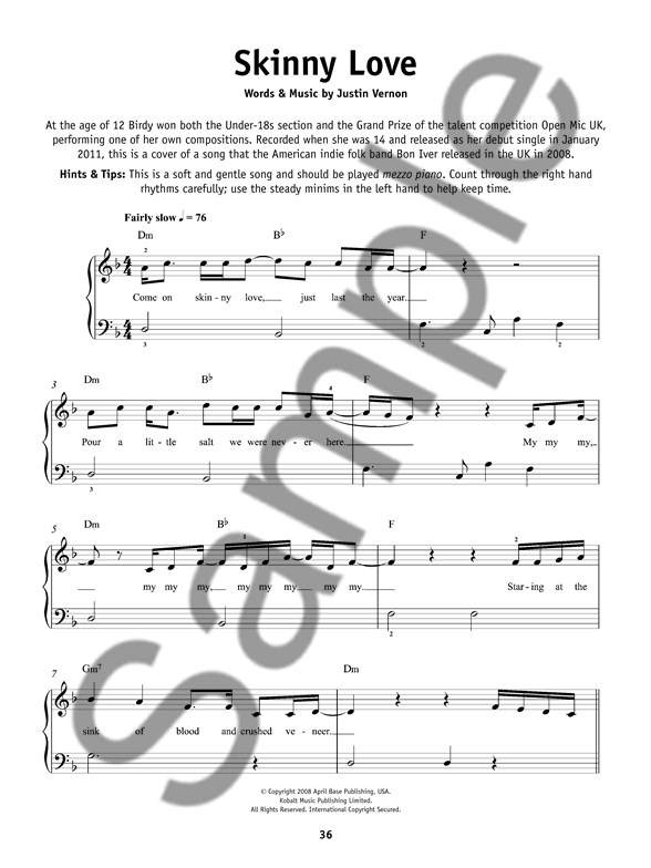 Really Easy Piano Big Chart Hits Piano Sheet Music Sheet Music