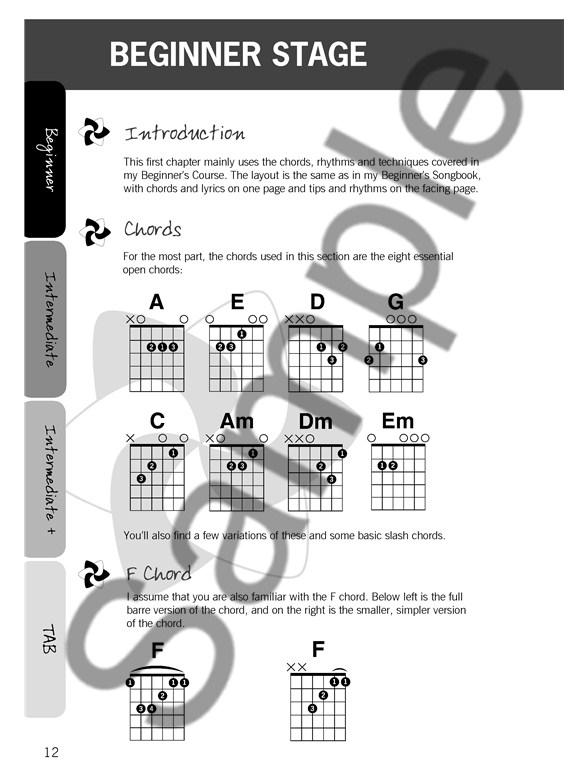The Justinguitar.com Pop Songbook - Guitar Tab Sheet Music - Sheet ...