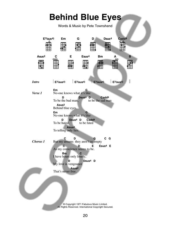 The Little Black Songbook: Classic Songs (Ukulele) - Ukulele Sheet ...