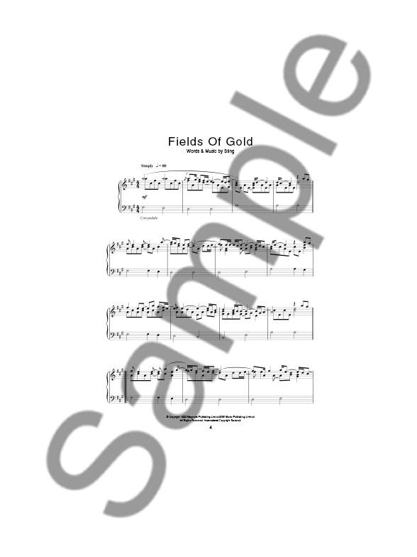 songbird eva cassidy sheet music pdf