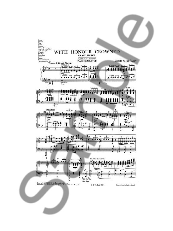 sound of music piano conductor score pdf