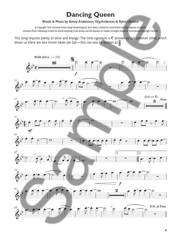 Grade 3 Flute Pieces Bookaudio Download Flute Sheet Music