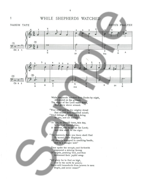 The easiest tune book of christmas carols book 1 piano the easiest tune book of christmas carols book 1 piano accompaniment sheet music sheet music songbooks musicroom fandeluxe Images