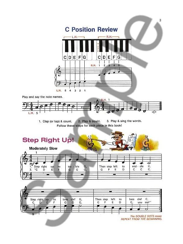 level 1 piano book pdf