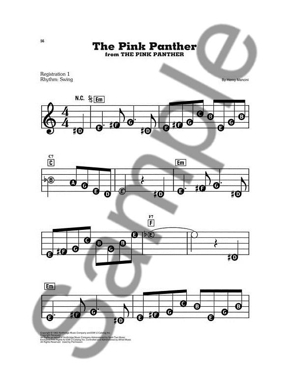 E Z Play Today 147 Great Instrumentals Melody Line Lyrics