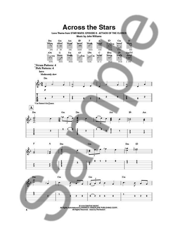 star wars sheet music pdf easy