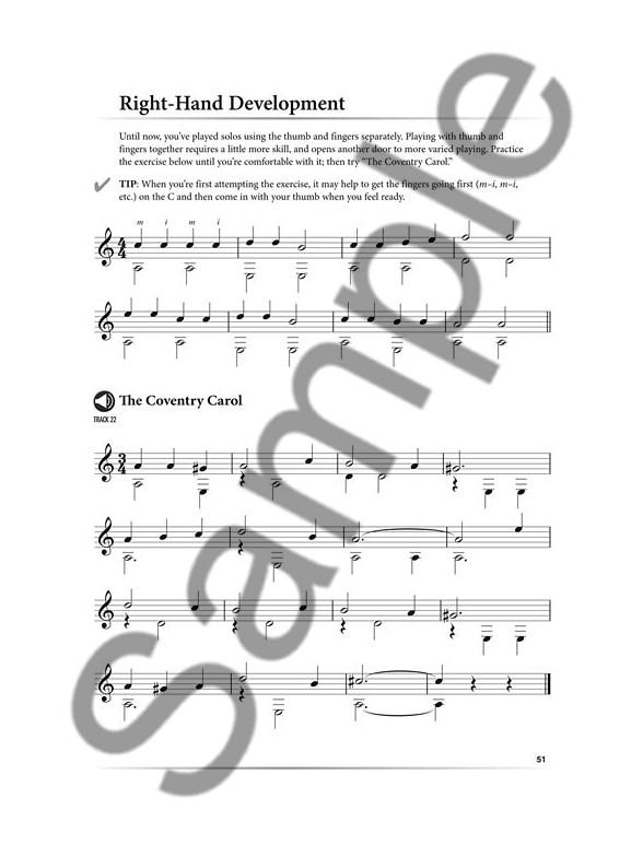 A Modern Approach To Classical Guitar: Book 1 (Livre/Download) Guitare Classique Livres