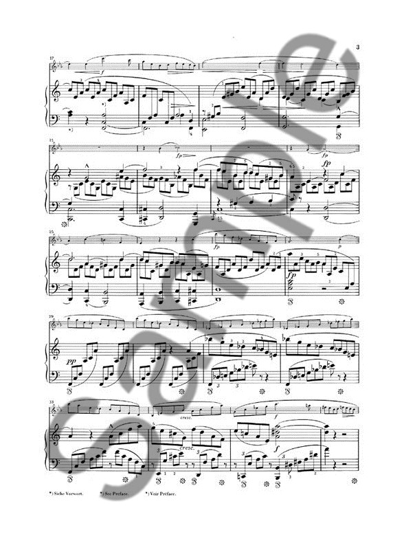 schumann op 73 analysis Details about schumann fantasy pieces op 73 revised edition for clarinet and piano 051480416 be the first to write a review  schumann fantasy pieces op 73 revised edition for clarinet and piano 051480416.